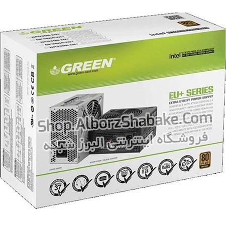 پاور Green Power GP 330 A-EU گرین